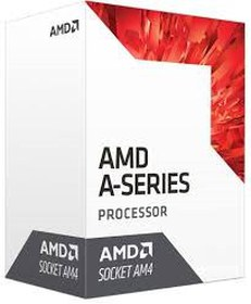 CPU AMD A6 9500  BOX  (AD9500AG)  Socket AM4