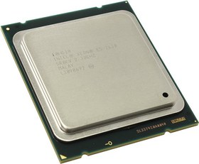 Процессор   CPU Intel Xeon E5-2630   2.3 GHz/6core/1.5+15Mb/95W/7.2 GT/s LGA2011