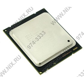 CPU Intel Xeon E5-2640 BOX (без кулера) 2.5 GHz/6core/1.5+15Mb/95W/7.2 GT/s LGA2011