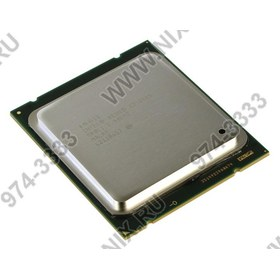 CPU Intel Xeon E5-2665 BOX (без кулера) 2.4 GHz/8core/2+20Mb/115W/8 GT/s LGA2011