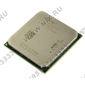 CPU AMD FX-4350     (FD4350F) 4.2 ГГц/4core/ 4+8Мб/125 Вт/5200 МГц Socket AM3+