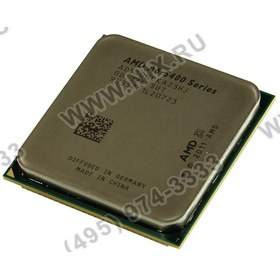 CPU AMD A6-5400B     (AD540BO) 3.6 GHz/2core/SVGA  RADEON HD 7540D/ 1 Mb/65W/5 GT/s  Socket FM2
