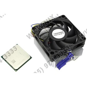 CPU AMD A4-4000 BOX (AD4000O) 3.0 ГГц/2core/SVGA  RADEON HD 7480D/ 1 Мб/65 Вт/5 ГТ/с  Socket FM2